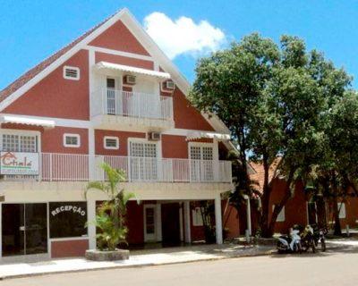 Chalé Apart Hotel