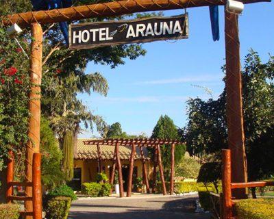 Hotel Pousada Arauna