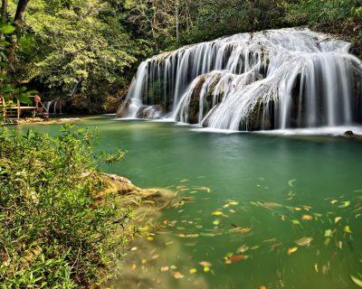 Estância Mimosa (Cachoeira)